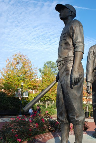an analysis of the statue integration by w stanley proctor Volume 3 of the cambridge history of the first world war explores the social and cultural history of the war and considers the role of civil society throughout the conflict that is to say those institutions and practices outside the state through which the war effort was waged drawing on 25 years.