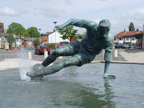 favourite statue